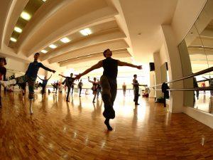 Escuela de Ballet Amalia Hernández