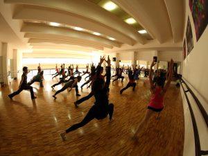 Talleres de Ballet para Adultos