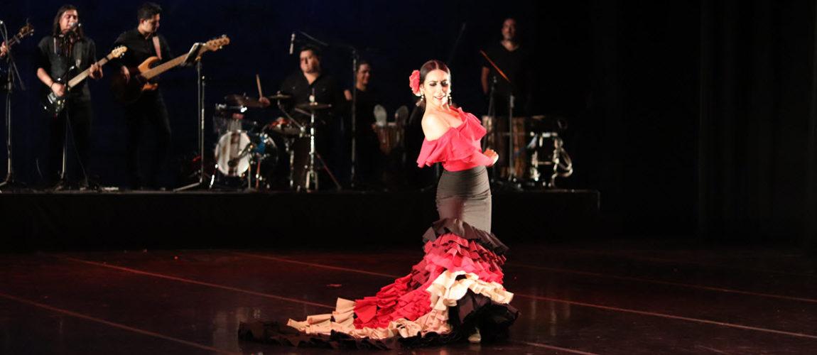 Curso de Flamenco